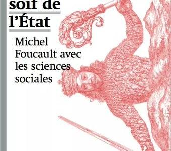 À venir en novembre : Arnault Skornicki La grande soif de l'État. Michel Foucault avec les sciences sociales « Essais » 320 p. 20 euros Michel Foucault n'a pas la […]